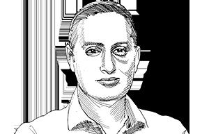 אלעד ברינט שביט  / איור: גיל ג'יבלי, גלובס