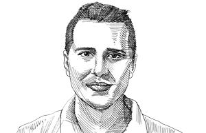 אליעד תמיר / איור: גיל ג'יבלי