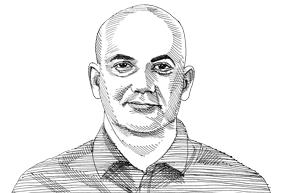 וילי אברהם / איור: גיל ג'יבלי