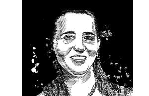 """ד""""ר בת חן ויינהבר / איור: גיל ג'יבלי"""