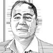 פרופ' גד ברזילי / איור גיל ג'יבלי