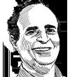 פרופ' מיכאל שכטר/ איור: גיל ג'יבלי