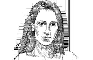 סיון כהן אביטן / איור גיל ג'יבלי