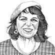 עליזה בלוך / איור: גיל ג'יבלי