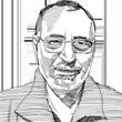 פרופ' אריה ארנון / איור גיל ג'יבלי