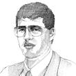 ארנון גרפי / איור: גיל ג'יבלי