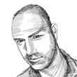 אסף קצין / איור: גיל ג'יבלי
