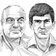 אביחי שניר וויצמן נגר / איור: גיל ג'יבלי