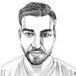 דוד טל / איור: גיל ג'יבלי