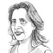 עדנה קוכמן גלבאום / איור: גיל ג'יבלי