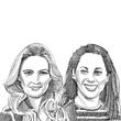 קשת בחן ודריה הניג שקד / איור: גיל ג'יבלי