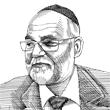 מרדכי פלדשטיין / איור: גיל ג'יבלי