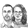 נילי אבן־חן ואמיר זלאייט / איור גיל ג'יבלי