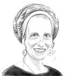 עפרה לקס / איור: גיל ג'יבלי