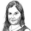 רחל גור / איור: גיל ג'יבלי, גלובס