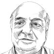 רפי בר אל  / איור: גיל ג'יבלי