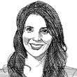 רות קבסה אברמזון / איור: גיל ג'יבלי