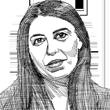 """עו""""ד סלאם חאמד / איור גיל ג'יבלי"""