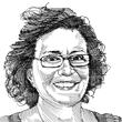 טליה אהרוני / איור: גיל ג'יבלי