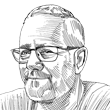זאב פלדמן / איור: גיל ג'יבלי