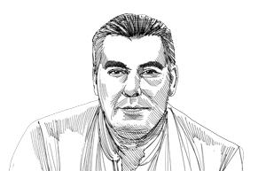 אחמד מואסי / איור: גיל ג'יבלי