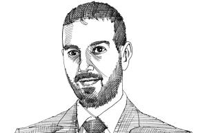 עמית משה כהן  / איור: גיל ג'יבלי