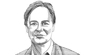 ניק קלג / איור: גיל ג'יבלי