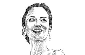 אושרית בירודקר / איור: גיל ג'יבלי