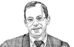 ירון קוסטליץ / איור: גיל ג'יבלי