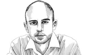 יונתן פרימן / איור: גיל ג'יבלי