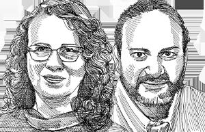 הראל פרימק  ונילי אבן-חן / איור: גיל ג'יבלי