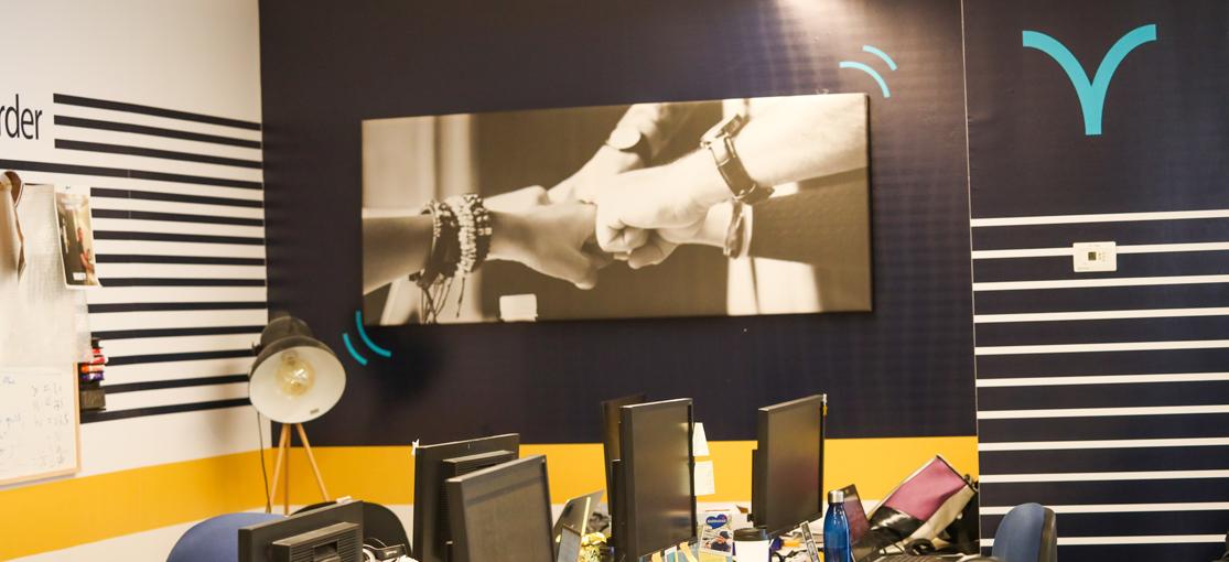 משרדי verbit / צילום: שלומי יוסף
