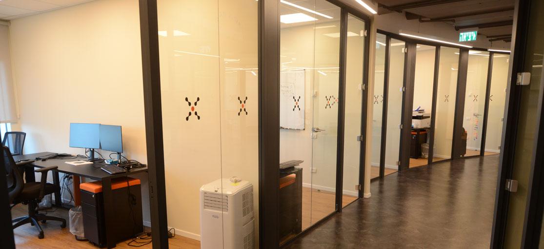 Axonius - המשרדים והצוות  / צילום: איל יצהר, גלובס