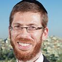 """הרב יהושע פפר  / צילום: יח""""צ"""