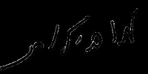 כתב ידה של סיגל רגב רוזנברג