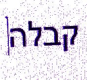 המילה של ליאת לוי