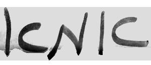 כתב ידה של דלית אייזיק לויתן