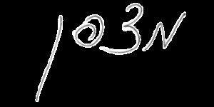 כתב ידה של טל גרנות-גולדשטיין