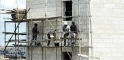 פועלים באתר בנייה / צילום: איל יצהר
