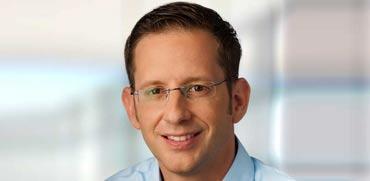 ברק עילם, מנכ``ל נייס/ צילום: CRC Media