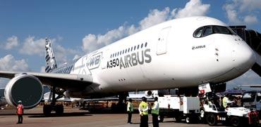 מטוס איירבוס / צילום: רויטרס