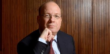 עורך הדין מאיר לינזן / צילום: איל יצהר