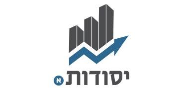 """לוגו יסודות/ צילום: יח""""צ יסודות"""