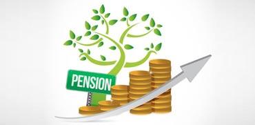 הגדלת החסכון לפנסיה / צילום:  Shutterstock/ א.ס.א.פ קרייטיב