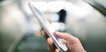 טכנולוגיית סמארטפון/  צילום:  Shutterstock/ א.ס.א.פ קרייטיב