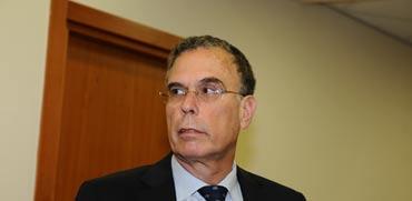 עורך דין יוסי בנקל/ צילום:תמר מצפי