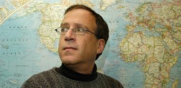 """יובל לימון, מנכ""""ל רשת למטייל / צילום: תמר מצפי"""