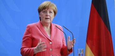 גרמניה וצרפת מציגות: תוכנית ההתנתקות מטראמפ
