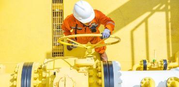 יותר ממלחמת יום כיפור: האם הנזק להפקת הנפט יגרור מיתון