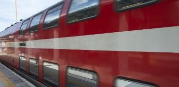 רכבת ישראל / צילום אילוסטרציה: שאטרסטוק, א.ס.א.פ קריאייטיב